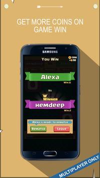 Tic Tac Toe - HD Online Multiplayer screenshot 2
