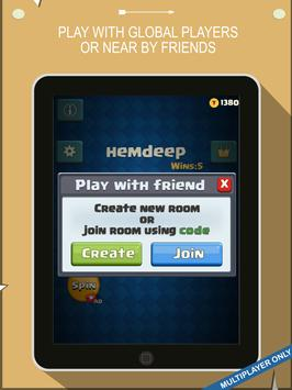 Tic Tac Toe - HD Online Multiplayer screenshot 5