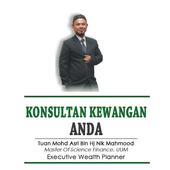 Tuan Mohd Asri icon