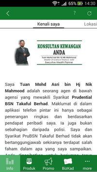 Tuan Mohd Asri poster