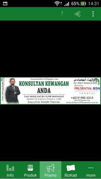 Tuan Mohd Asri apk screenshot