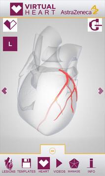 Virtual Heart CZ screenshot 3