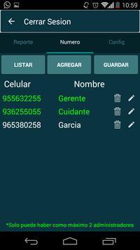 EKKA Manager apk screenshot