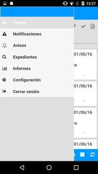 eSigna Mobile screenshot 1