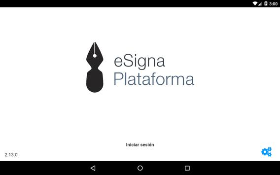 eSigna Mobile screenshot 6