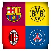 The Football Logo Quiz icon