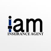 IAM Insurance Agent icon