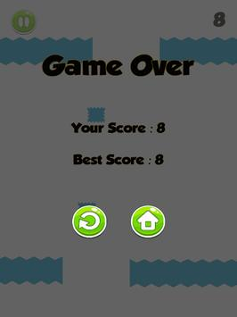 Save Fish From Spikes apk screenshot