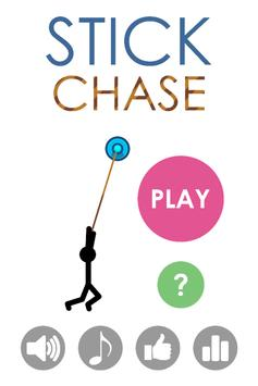 Stick Chase poster