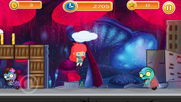 Mariam vs Zombies screenshot 4