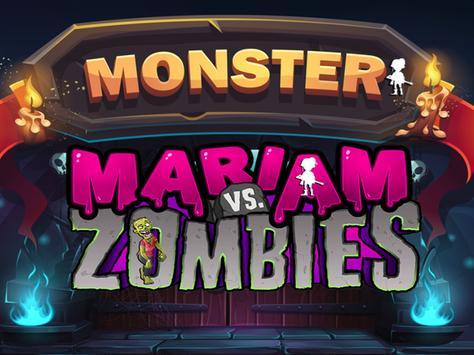 Mariam vs Zombies screenshot 9
