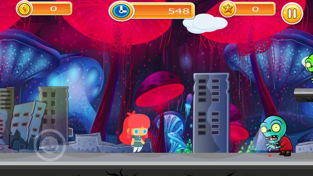 Mariam vs Zombies screenshot 3