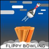 Flip Bowling Challenge icon