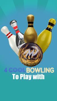 Flip Bowling Challenge screenshot 15
