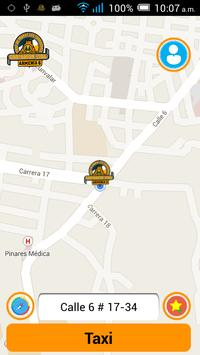 Taxis Cootrafun screenshot 1