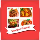 Delicious Padang Recipe icon