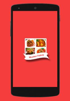 Delicious Padang Recipe poster