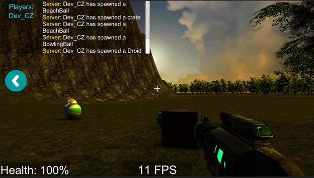 CHax 2 (Early Access) apk screenshot