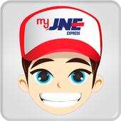 ikon My JNE