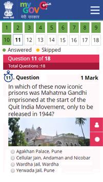 My India Quiz screenshot 5