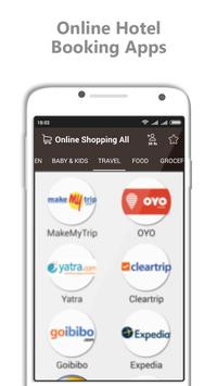 All in One Online Shopping app screenshot 2