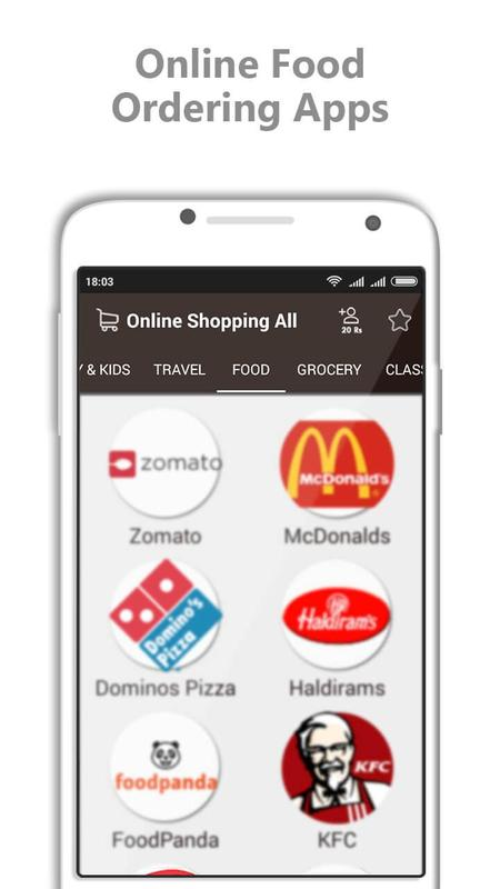 All In One Online Shopping App Apk Download Free