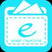 earn talktime (free) icon