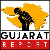 Gujarat Report - Online News icon