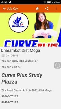 Job's Key screenshot 1