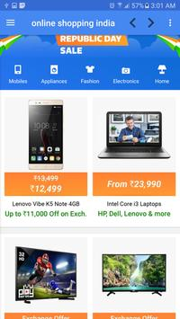 cheap online shopping india screenshot 5