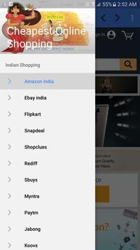 cheap online shopping india screenshot 3
