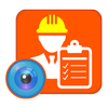 SITE REPORT - Punch List, Snagging Inspection App icono