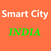 Smart City Mission - INDIA icon