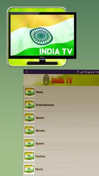 India TV 2017 poster
