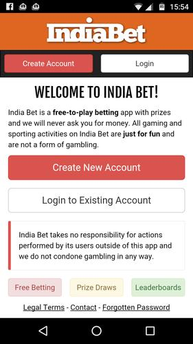 Indiabet App Download