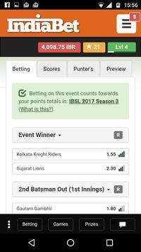 India Bet Official apk screenshot