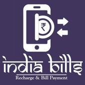 IndiaBills icon