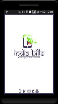 IndiaBills poster