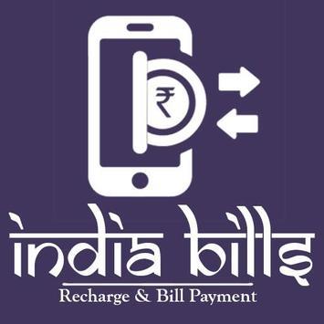 IndiaBills screenshot 1