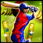 Cricket T20 Fever icon