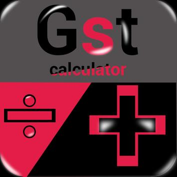 GST Calculator India poster