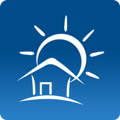 IndiaHomes Property Search App icon
