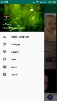 In Photo apk screenshot