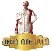 Indian Man Style icon