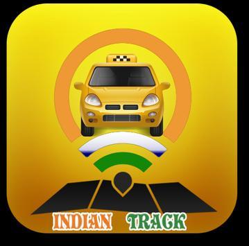 IndianTrack poster