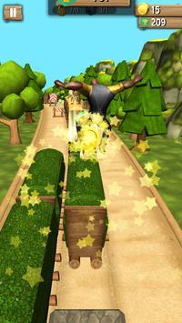 Shaaji Papan Subway 3D screenshot 2