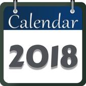 Indian Calendar icon
