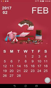 Indian Calendar screenshot 11