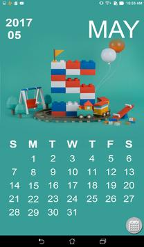 Indian Calendar screenshot 9