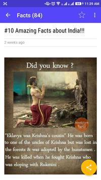 Indian GK apk screenshot
